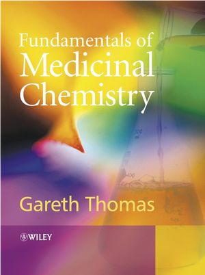 Fundamentals of Medicinal Chemistry (0470843071) cover image