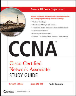 Sybex Ccna Cisco Certified Network Associate Study Guide 7th