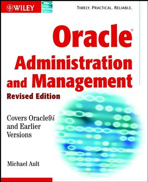 Oracle Administration and Management