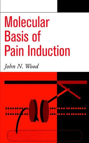 Molecular Basis of Pain Induction