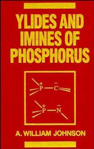 Ylides and Imines of Phosphorus