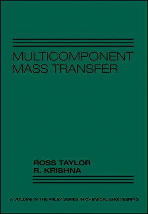 Multicomponent Mass Transfer