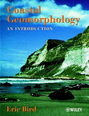 Coastal Geomorphology: An Introduction (0471899771) cover image