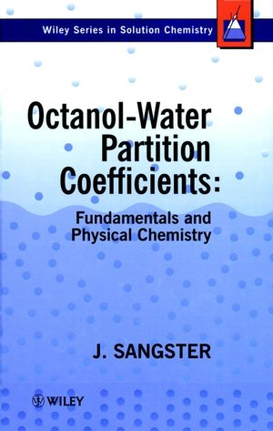 Octanol-Water Partition Coefficients: Fundamentals and Physical <span class='search-highlight'>Chemistry</span>