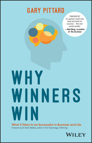 Why Winners Win: What it Takes to be Successful in Business and Life (0730334171) cover image