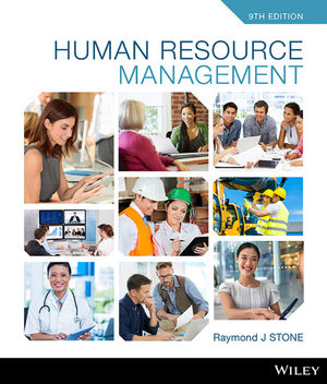 Human Resource Management, 9th Edition