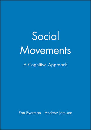 Social Movements: A Cognitive Approach (0745608671) cover image