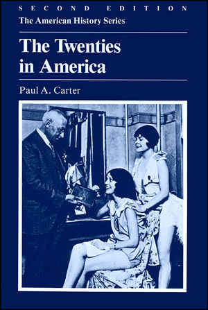 The Twenties in America, 2nd Edition