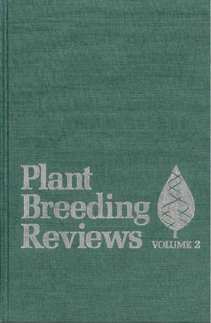 Plant Breeding Reviews, Volume 2