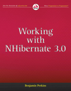 Complete code for Working with NHibernate 3