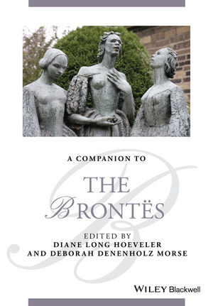 A Companion to the Brontes (1118405471) cover image