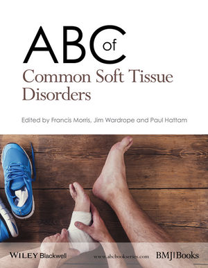 ABC of Common Soft Tissue Disorders (1118799771) cover image