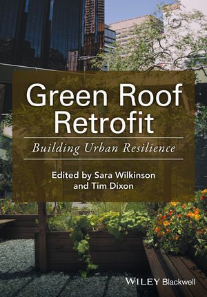Green Roof Retrofit: Building Urban Resilience (1119055571) cover image