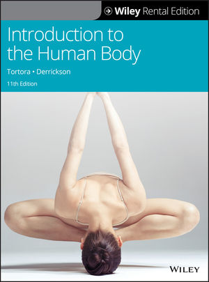 Introduction to the Human Body, 11th Edition