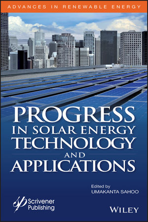 Progress in Solar Energy Technologies and Applications