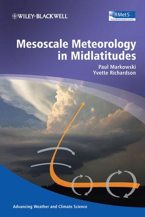 Mesoscale Meteorology in Midlatitudes (1119966671) cover image