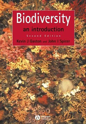Biodiversity: An Introduction, 2nd Edition