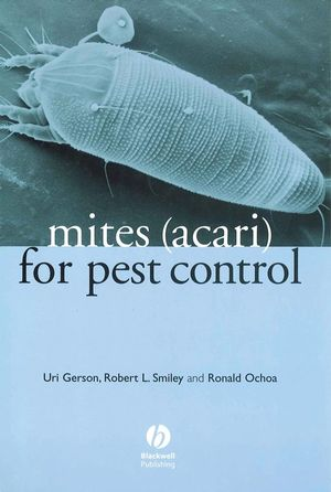 Mites (Acari) for Pest Control (1405150971) cover image
