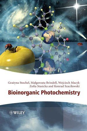 Bioinorganic Photochemistry (1405193271) cover image