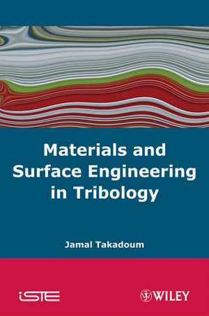 Materials and Surface Engineering in Tribology (1848210671) cover image