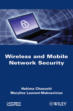 Wireless and Mobile Network Security