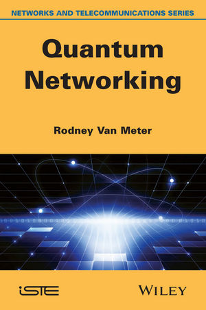 Quantum Networking (1848215371) cover image