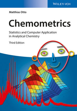 Chemometrics: Statistics and Computer Application in Analytical Chemistry, 3rd Edition