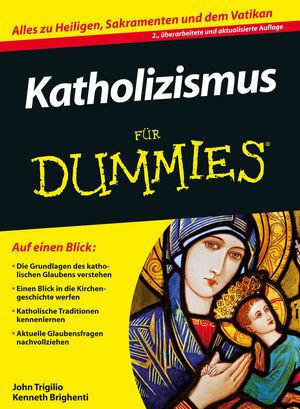 Katholizismus für Dummies, 2nd Edition