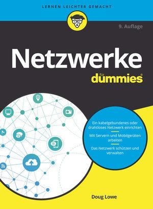 Netzwerke für Dummies, 9. Auflage