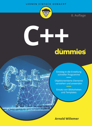 C++ fur Dummies, 8. Auflage