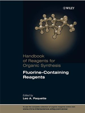 Fluorine-Containing Reagents
