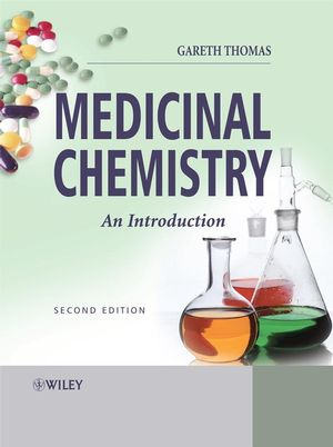 Medicinal Chemistry: An Introduction, 2nd Edition