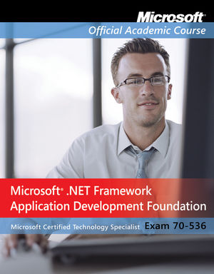 Exam 70-536: Microsoft .NET Framework Application Development Foundation, Package