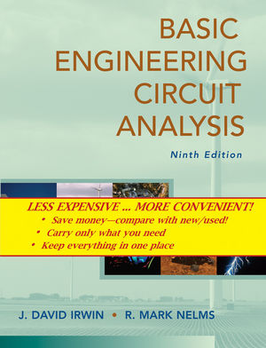 Basic Engineering Circuit Analysis, 9th Edition Binder Ready Version