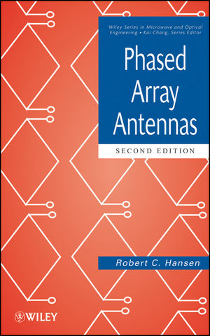 Phased Array Antennas, 2nd Edition (0470529172) cover image