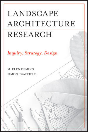 Download Landscape Architectural Research - Ebooksz