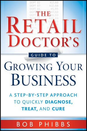 The Retail Doctor