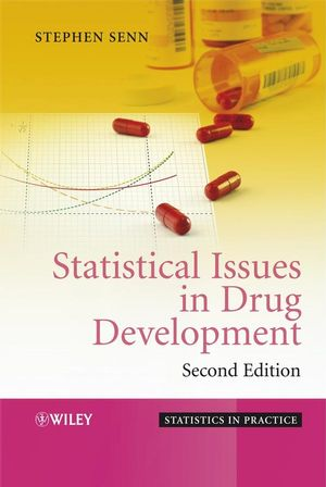 Statistical Issues in Drug Development, 2nd Edition (0470723572) cover image