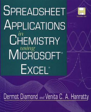Spreadsheet Applications in <span class='search-highlight'>Chemistry</span> Using Microsoft Excel