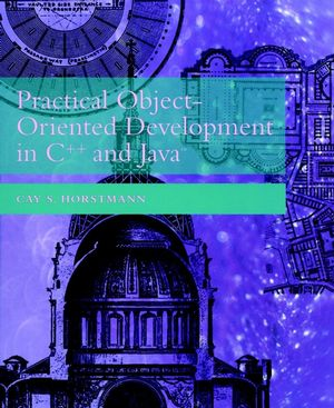 Practical Object-Oriented Development in C++ and Java (0471147672) cover image