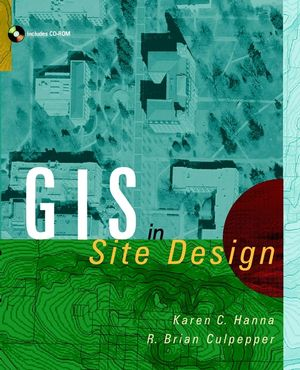 GIS and Site Design: New Tools for Design Professionals