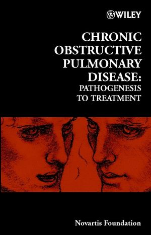 Chronic Obstructive Pulmonary Disease: Pathogenesis to Treatment