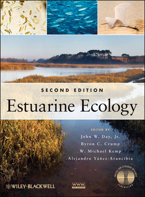 Estuarine Ecology, 2nd Edition