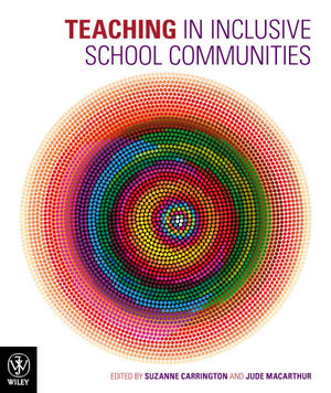 Teaching in Inclusive School Communities (0730302172) cover image