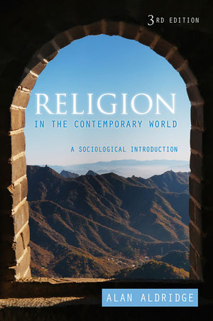 Religion in the Contemporary World: A Sociological Introduction, 3rd Edition (0745653472) cover image