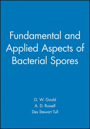 Fundamental and Applied Aspects of Bacterial Spores