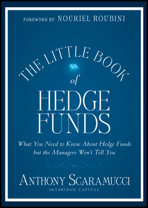 The Little Book of Hedge Funds (1118099672) cover image