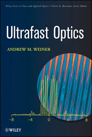 Ultrafast Optics (1118211472) cover image