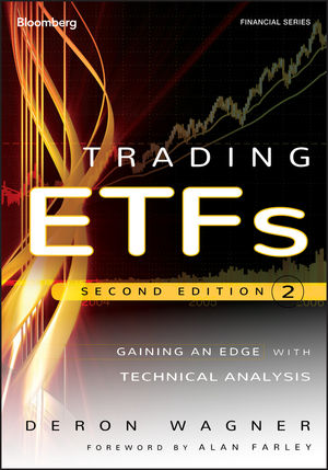 Trading ETFs: Gaining an Edge with Technical Analysis, 2nd Edition (1118217772) cover image