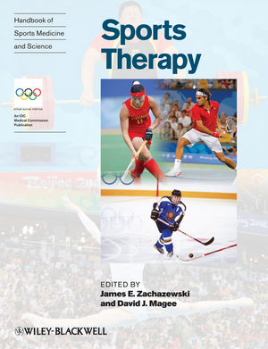 Handbook of Sports Medicine and Science, Sports Therapy: Organization and Operations